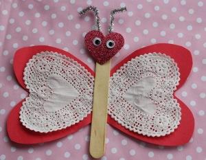 valentines, heart, crafts, love, children, youth